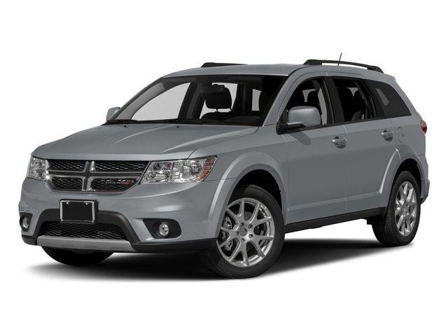 2017 Dodge Journey SXT Huntington WV | Barboursville ...