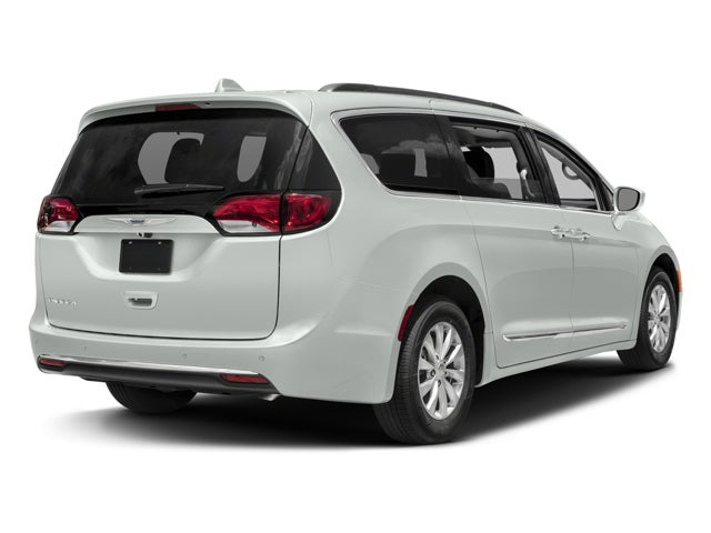2017 Chrysler Pacifica Limited In Huntington Wv Goldy Dodge Jeep Ram